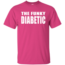 THE FUNKY DIABETIC T-Shirt