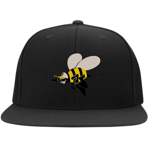 Busy Bee  Snapback Hat (Bee only)