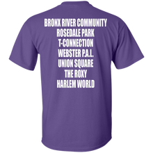 pio discount front back 2 rapamania T-Shirt