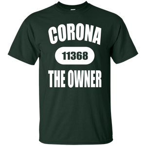 CORONA THE OWNER 11368 T-Shirt