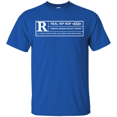 REAL HIP HOP T-Shirt
