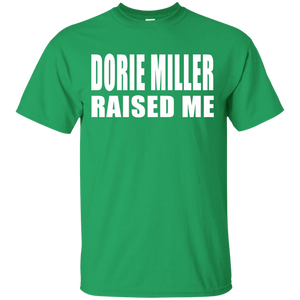 DORIE MILLER RAISED ME T-Shirt