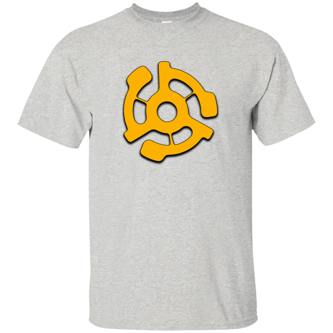 45 RPM SPINDLE T-Shirt