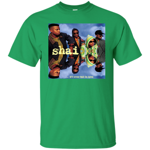 SHAI ...IF I EVER FALL IN LOVE T-Shirt