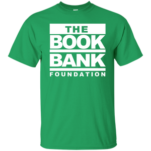THE BOOK BANK FOUNDATION (Raoamania Collection) T-Shirt