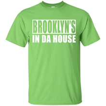 BROOKLYN'S IN DA HOUSE T-Shirt