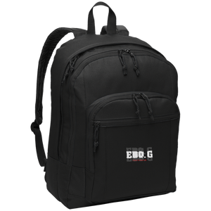 EDO. G (I Got To Have It) Backpack Record Bag