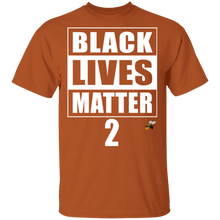 Black Lives matter 2(Chief Rocker Busy Bee)T-Shirt