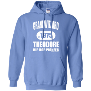 GRANDWIZZARD THEODORE (Rapamania Collection) Hoodie 8 oz.