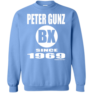 PETER GUNZ BX SINCE 1969 (Rapamania Collection) Sweatshirt  8 oz.