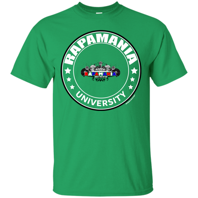 RAPAMANIA UNIVERSITY (Rapamania Collection) T-Shirt
