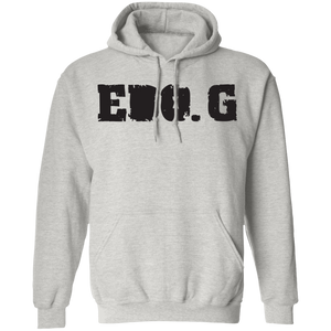EDO. G (I Got To Have It) black letters 8 oz.