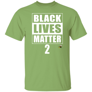BLACK LIVES MATTER 2 (Busy Bee Collection) oz. T-Shirt