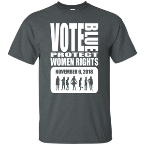 PIONEER vote blue 2 T-Shirt