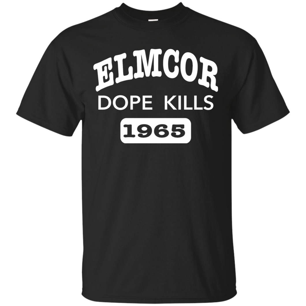 Elmcor Dope Kills T-Shirt