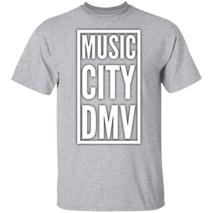 MUSIC CITY DMV. T-Shirt