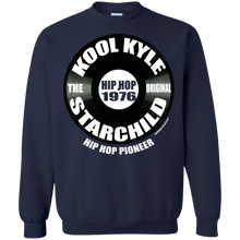 KOOL KYLE THE ORIGINAL STARCHILD (Rapamania Collection) Sweatshirt 8 oz.