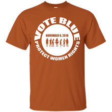 PIONEER vote blueT-Shirt