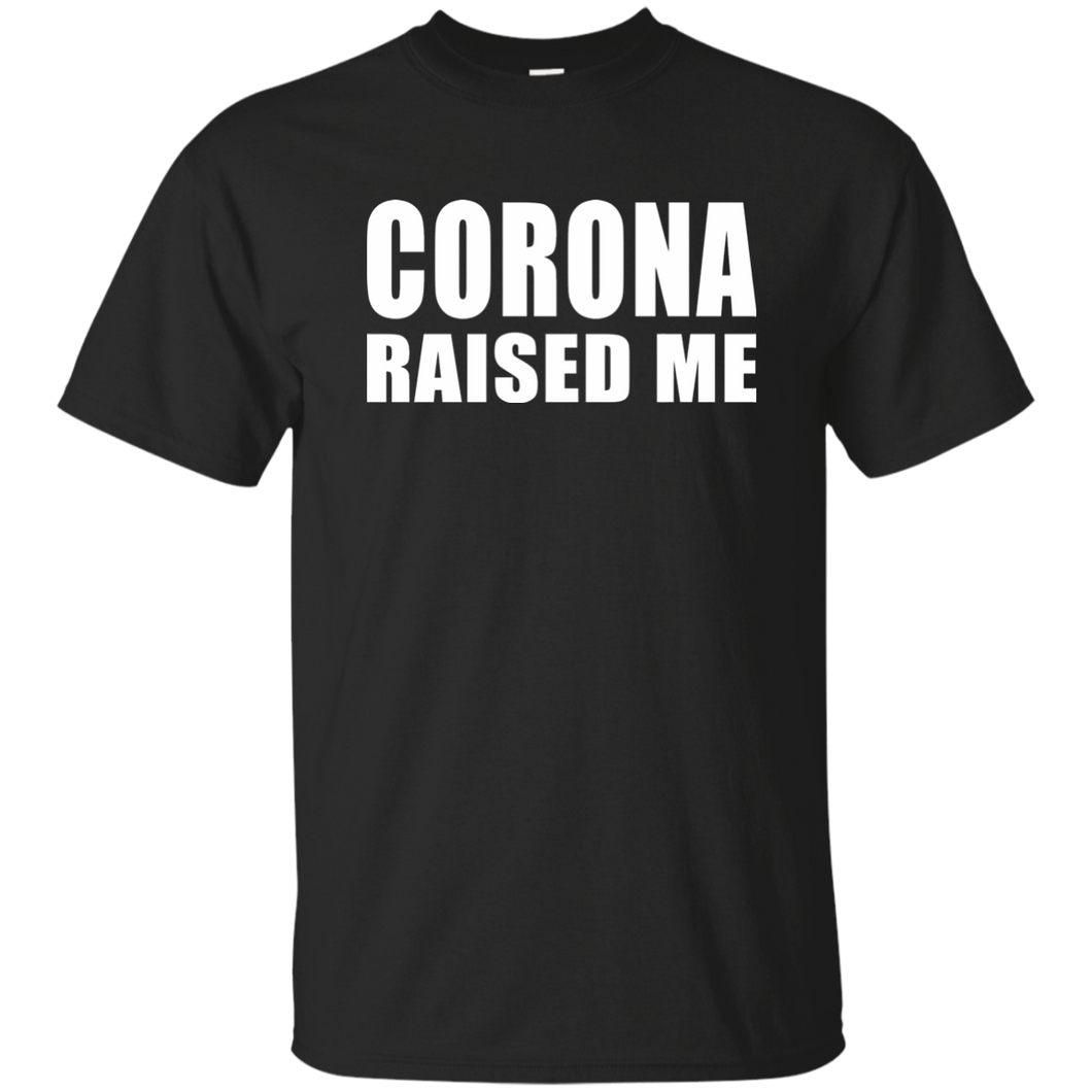 CORONA RAISED ME T-Shirt