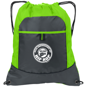 45th Anniversary of Hip Hop (Rapamania Collection) Backpack