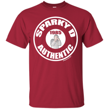 SPARKY D AUTHENTIC (Rapamania Collection)T-Shirt