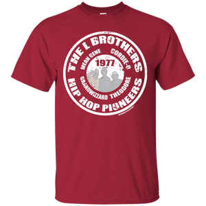 THE L BROTHERS PIONEER (Rapmania Collection) T-Shirt