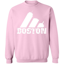 EDO. G (Boston) Pullover Sweatshirt  8 oz.