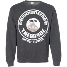 GRANDWIZZARD THEODORE PIONEER (Rapamania Collection) Sweatshirt  8 oz.