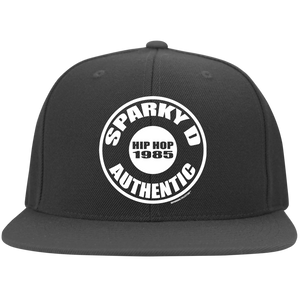 SPARKY D AUTHENTIC (Rapamania collection) Flexfit Cap