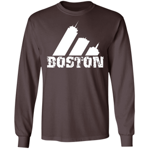 EDO. G (Boston) Ultra Cotton T-Shirt