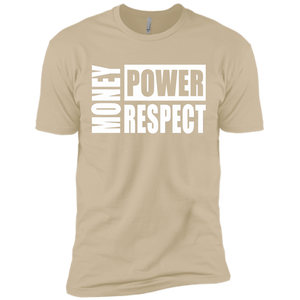 MONEY POWER RESPECT T-Shirt