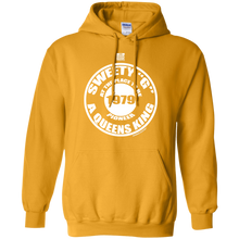 "SWEETY ""G"" A QUEENS KING PIONEER (Rapamania Collection) Hoodie"