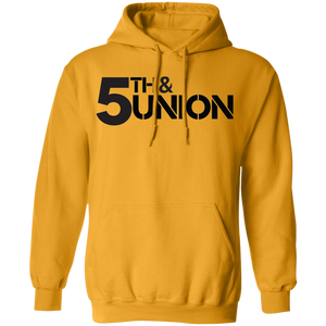 EDO. G (5TH & UNION) Pullover Hoodie 8 oz.