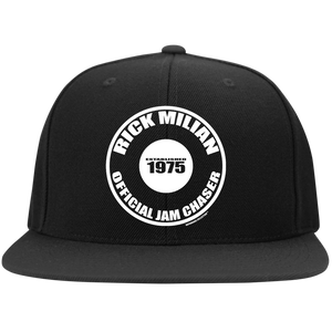RICK MILIAN (Rapamania Collection) Snapback Hat