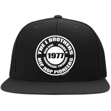 THE L BROTHERS PIONEER (Rapmania Collection) Snapback Hat