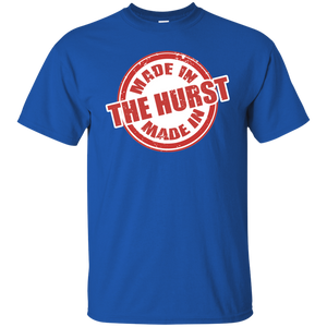MADE IN THE HURST-Shirt