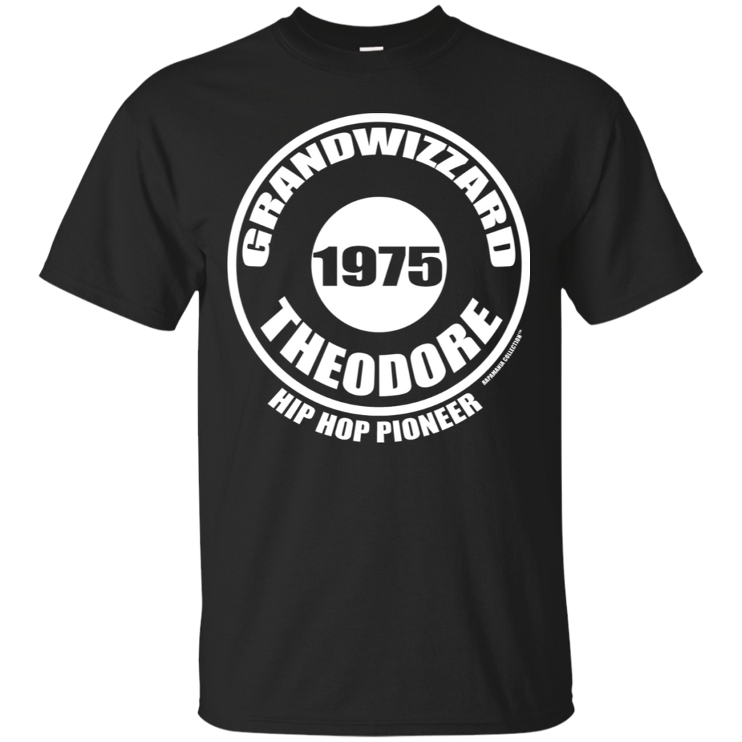 GRANDWIZZARD THEODORE PIONEER (Rapamania Collection)  T-Shirt