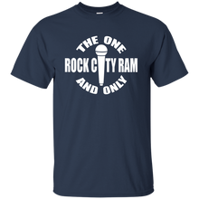 ROCK CITY RAM T-Shirt