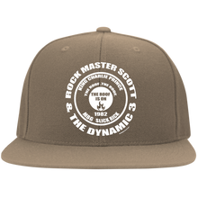 Rockmaster scott (Rapamania Collection) Flexfit Cap