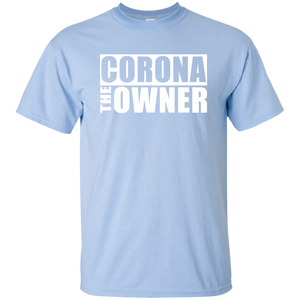 CORONA THE OWNER T-Shirt