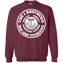 THE L BROTHERS PIONEER (Rapmania Collection) Sweatshirt  8 oz.
