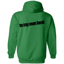 I LOVE TO DANCE Pullover Hoodie