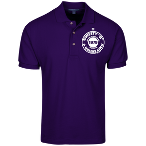 "SWEETY ""G"" A QUEENS KING (Rapamania Collection) Polo"