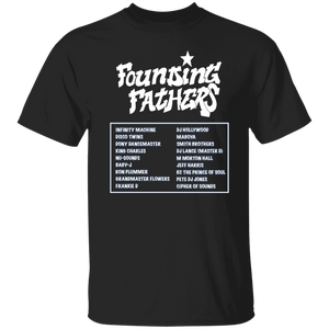 FOUNDING FATHERS oz. T-Shirt