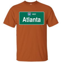 285 WEST ATLANTA  T-Shirt