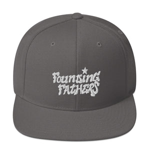 FOUNDING FATHERS Snapback Hat