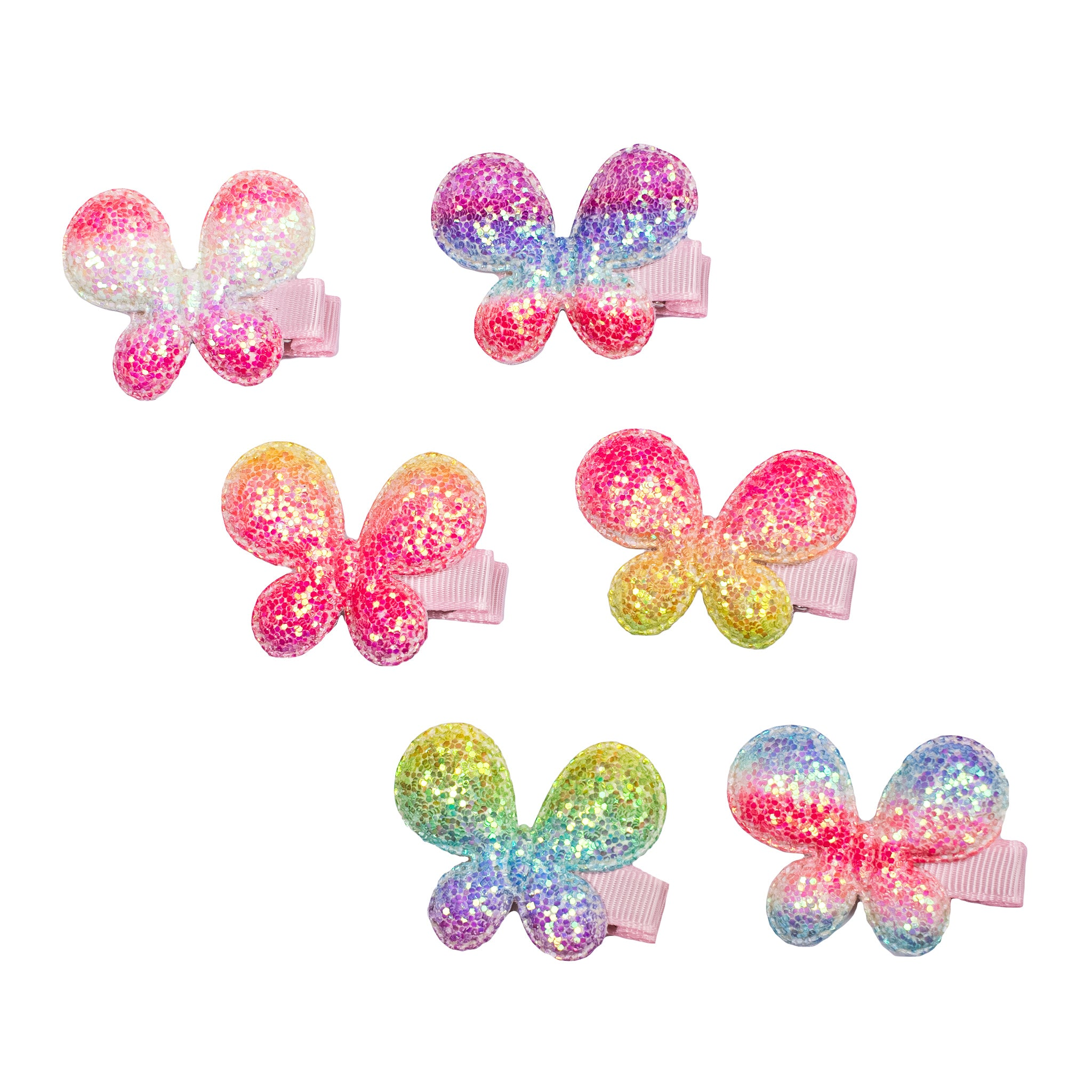 Butterfly Kisses (Set of 2)