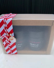 Load image into Gallery viewer, Xmas Remedy Natural Balm Twin Gift Pack