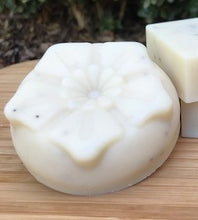Load image into Gallery viewer, Rosemary & Lemon Scrub EO Soap