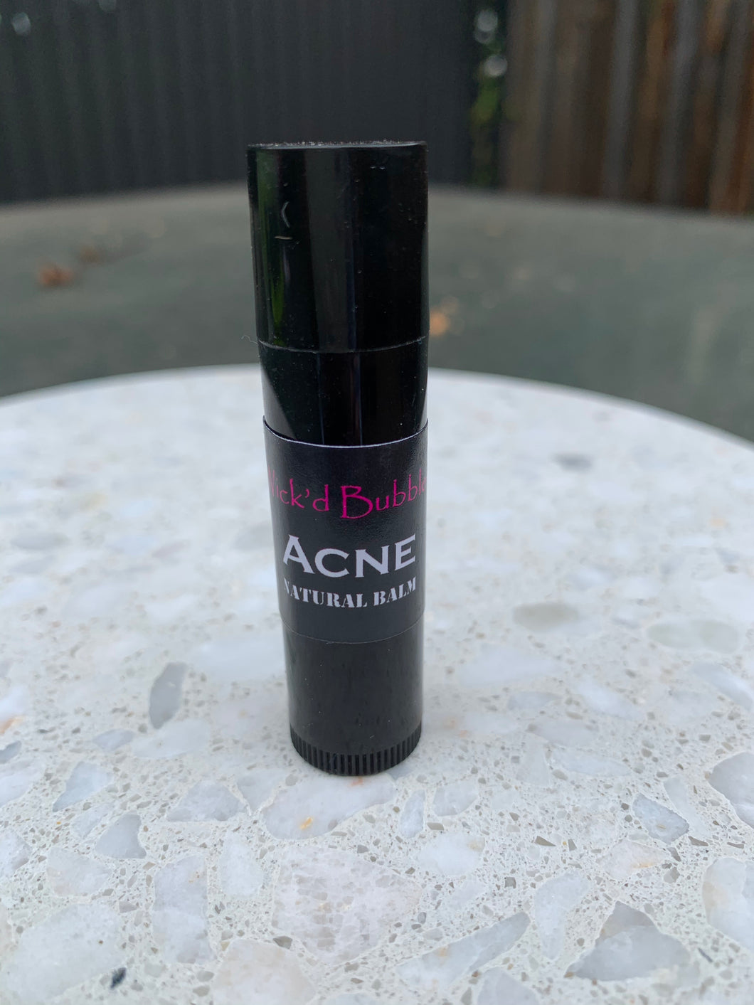 Acne Natural Balm Stick 5g